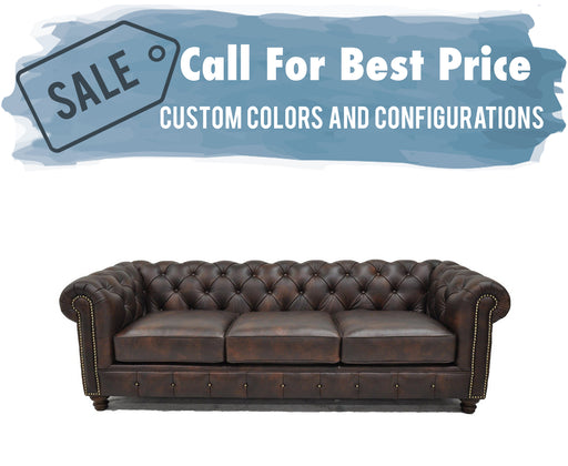 Omnia Remington Sofa