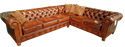 Omnia Remington Sectional - leatherfurniture