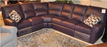 Omnia Riley Sectional - leatherfurniture