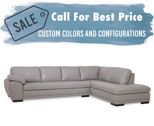 Palliser Miami Sectional 77319