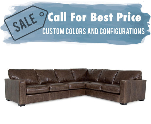 Palliser Colebrook Sectional 77267