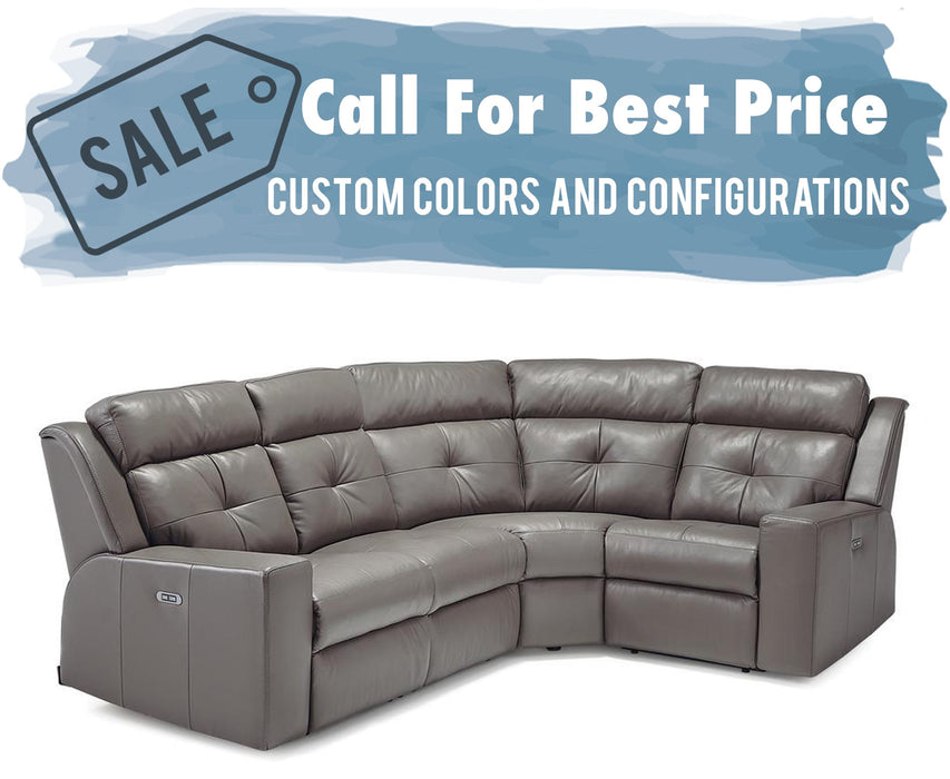 Palliser Grove Sectional 41062