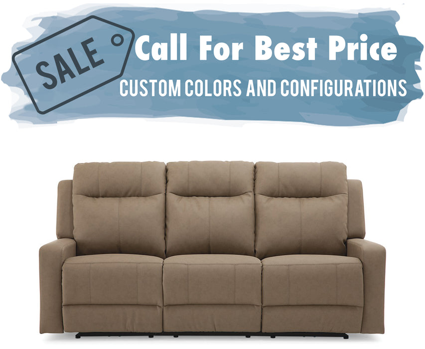 Palliser Redwood Sofa 41057