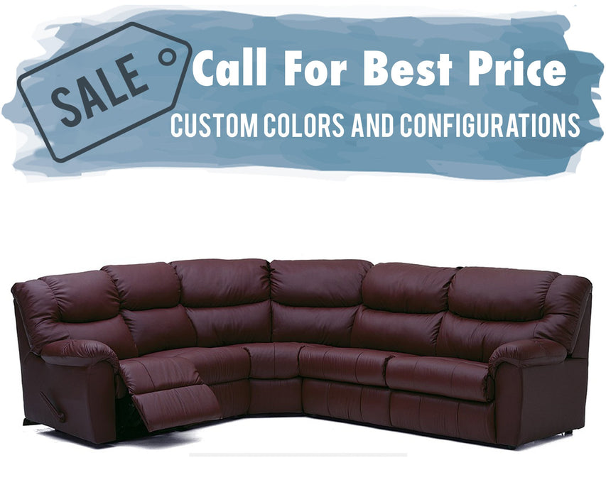 Palliser Regent Sectional 41094