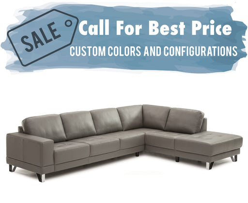 Palliser Seattle 77625 Sectional