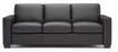 Natuzzi Romeo Sleeper B534 - leatherfurniture