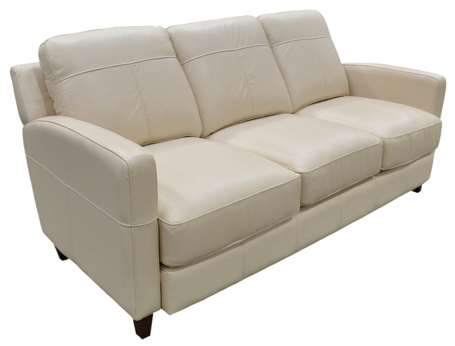 Omnia Skyline Sectional - leatherfurniture