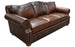 Omnia Stetson Sectional - leatherfurniture