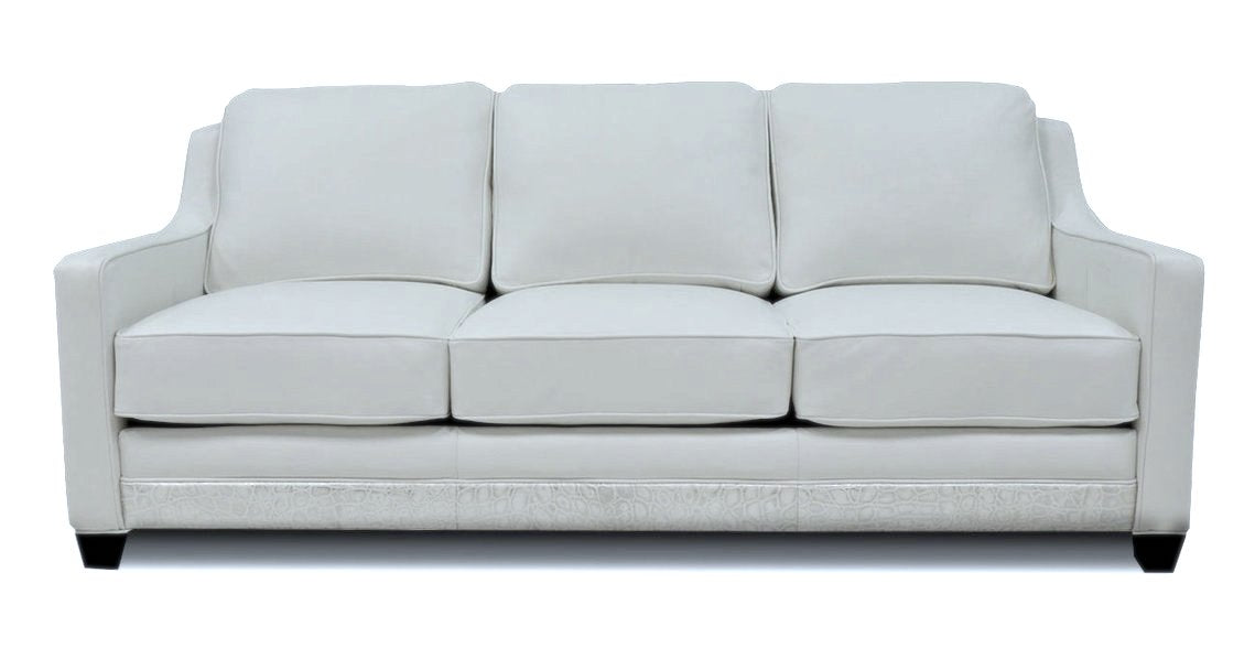 Omnia Times Square Sofa - leatherfurniture