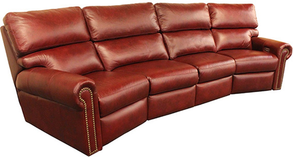 Omnia Connor Sectional