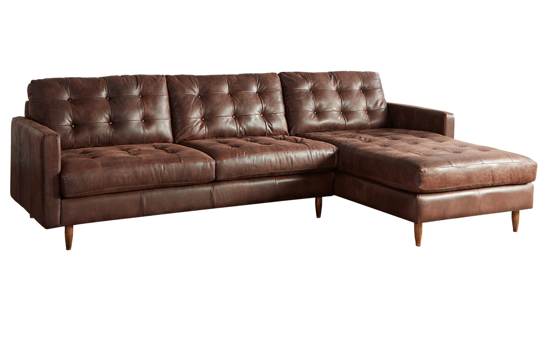 Omnia Essex Sectional