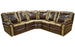 Omnia Frisco Sectional