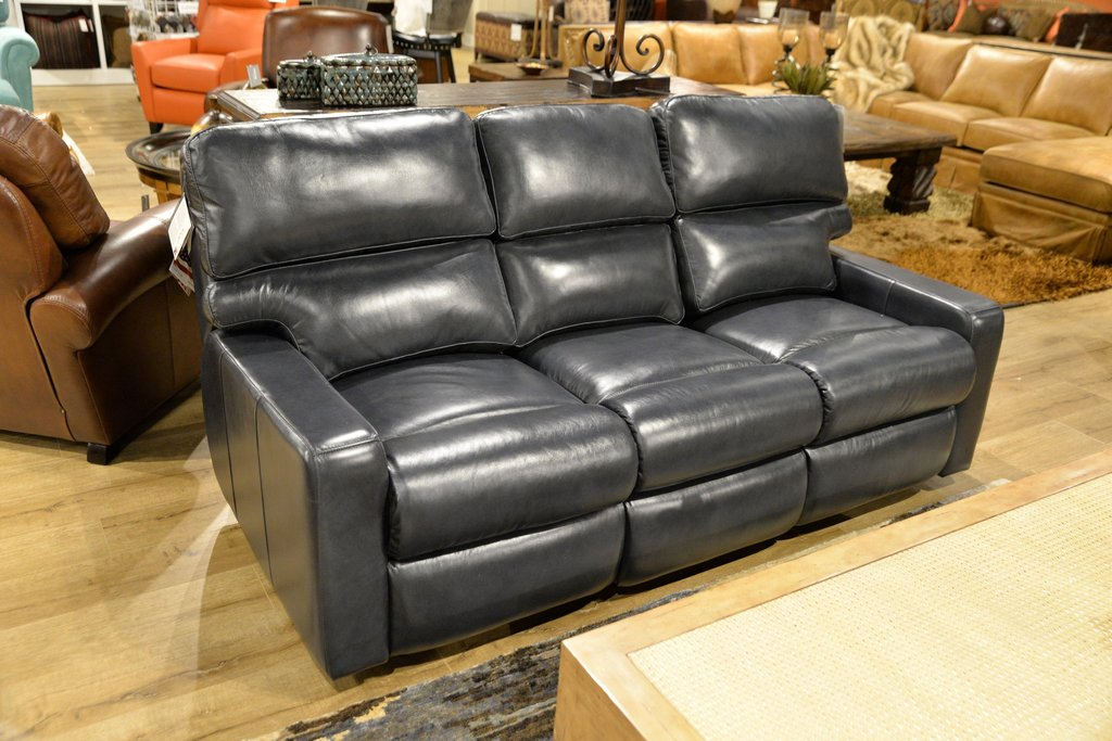 Omnia Larsen Sectional - leatherfurniture