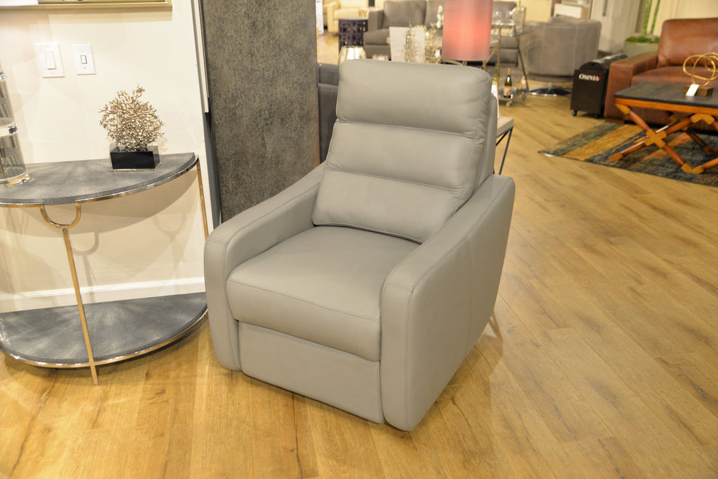 Omnia Mercury Chair