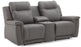 Palliser Riley Sectional 41055
