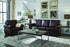 Viceroy - example living room w/ 3 cushion sofa and armchair