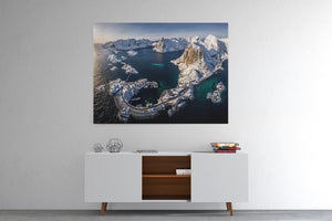 Panoramic Lofoten - Stefan Liebermann
