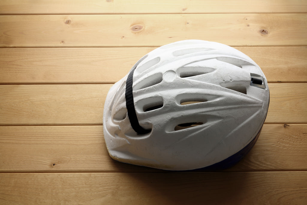 Bike Helment Urban Bicycling How To Stay Safe Biking In A City