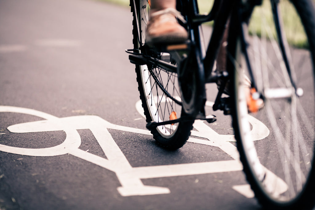 Plan Your Route - How To Stay Safe When Bicycling In a City
