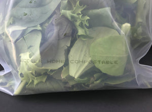 EcoClear™ Fresh Produce Bag: Medium - 500 bags (wholesale)