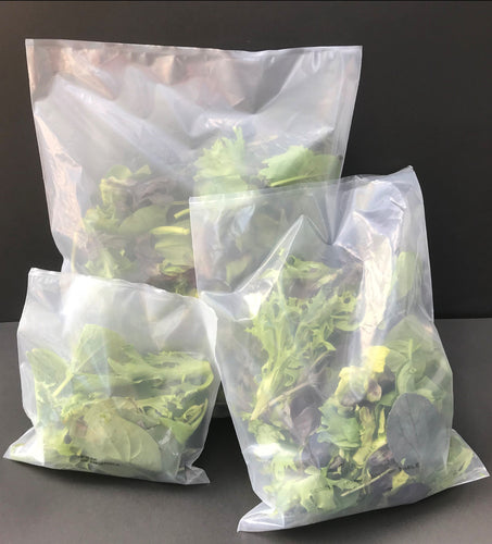 EcoClear™ Fresh Produce Bag: Large - 100 bags