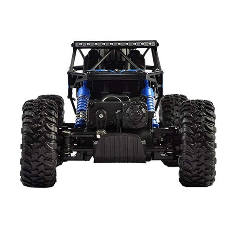 Electric RC Monster High Speed Truck/Car 2.4Ghz 1/14 4WD