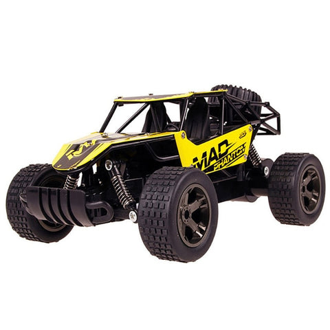 Rock Crawlers Bigfoot RC Cars 2.4Ghz 4CH