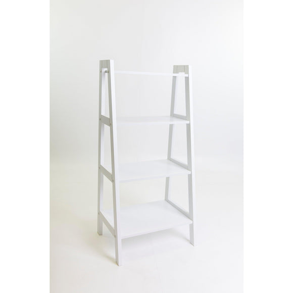 Maine Multipurpose 4 Tier Ladder