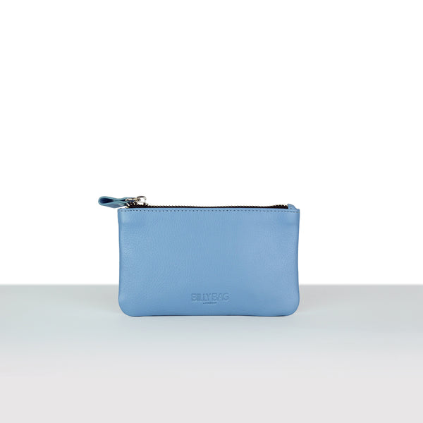 Blue Sky Medium Pouch
