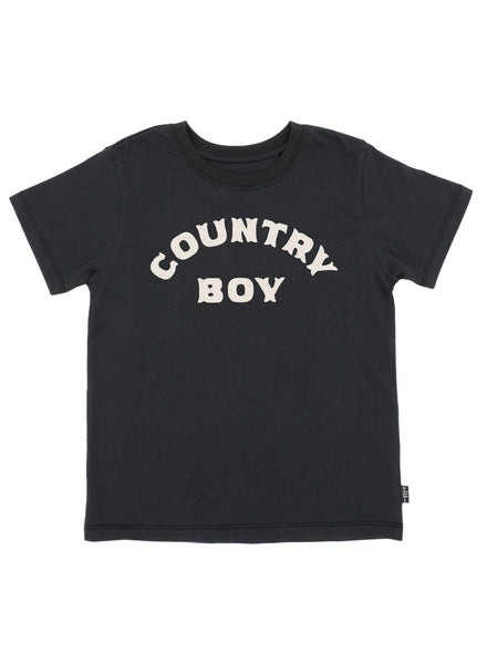 country boy {vintage tee}