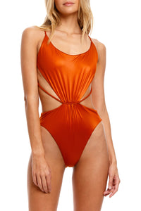 Nadine Pavana One Piece