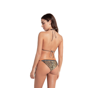 Alegria Makera Animal Print Bottom