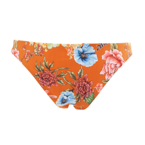 Polly Floret Embroidered Bottom