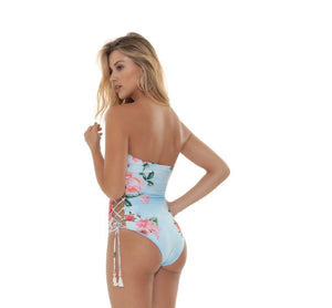 Sandy Cotton Candy One Piece