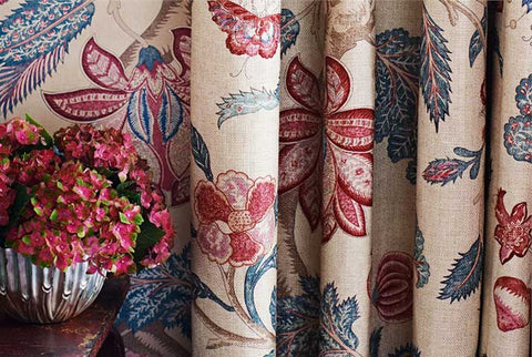 Zoffany - Jaipur Prints