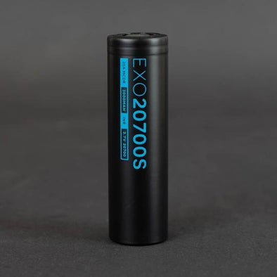 EXO20700S (Same cell as Vapcell) 3000mAh Battery