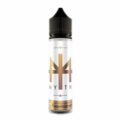 Mango & Passion Fruit by Myth 50ml Shortfill E-Liquid