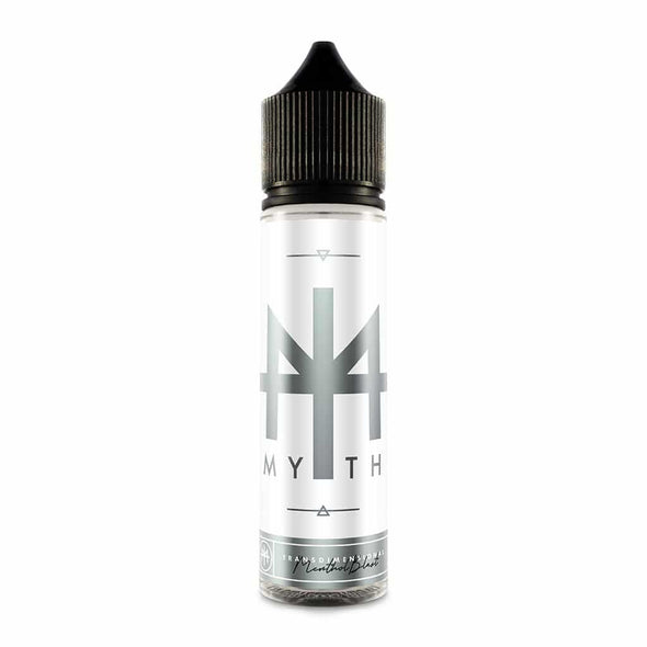Menthol Blast by Myth 50ml Shortfill E-Liquid