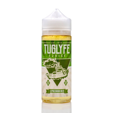 Leprechaun Milk by Tuglyfe - 100ml Short Fill E-Liquid