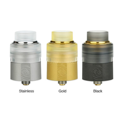 Wormhole RDA by Vapefly