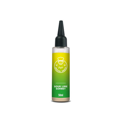 Sour Lime Sorbet by Bryn's Special Sauce - 50ml Short Fill E-Liquid