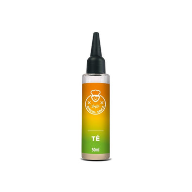 Te by Bryn's Special Sauce - 50ml Short Fill E-Liquid