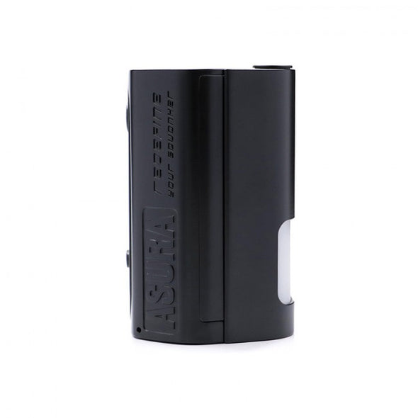 Asura 228W 2-in-1 TC Box & Squonk MOD by Hugo Vapor
