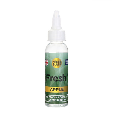 Apple by iFresh 50ml Short Fill E-Liquid