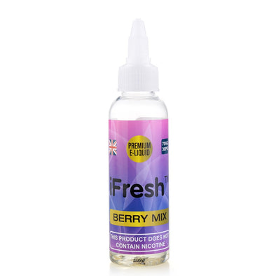 Berry Mix by iFresh - 50ml Short Fill E-Liquid