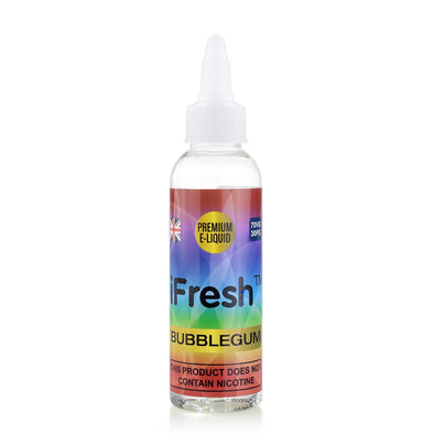 Bubblegum by iFresh - 50ml Short Fill E-Liquid