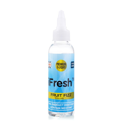 Fruit Fizz by iFresh - 50ml Short Fill E-Liquid