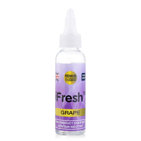 Grape by iFresh - 50ml Short Fill E-Liquid