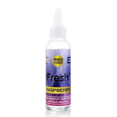 Raspberry by iFresh - 50ml Short Fill E-Liquid