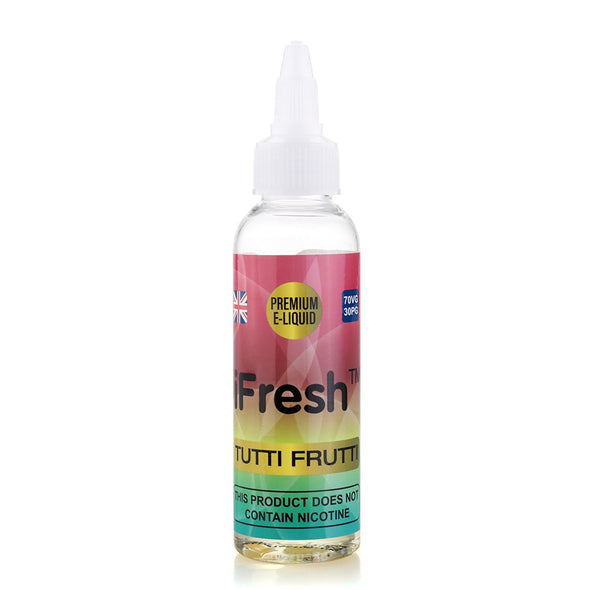 Tutti Frutti by iFresh - 50ml Short Fill E-Liquid
